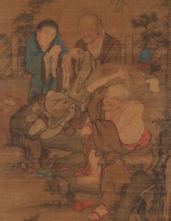 chinas three philosophies Chinese philosophy: in contemporary china, marxism is the official philosophy marxist thought had been growing in china since the mid-1920s.