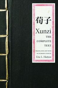 Xunzi_TheComplete